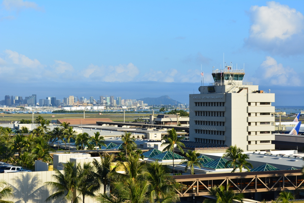 Honolulu airport begins preparation for Southwest by making upgrades