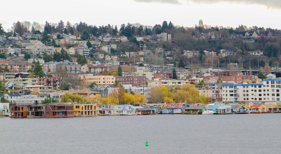 Loan program helps Seattle buyers purchase higher-priced real estate
