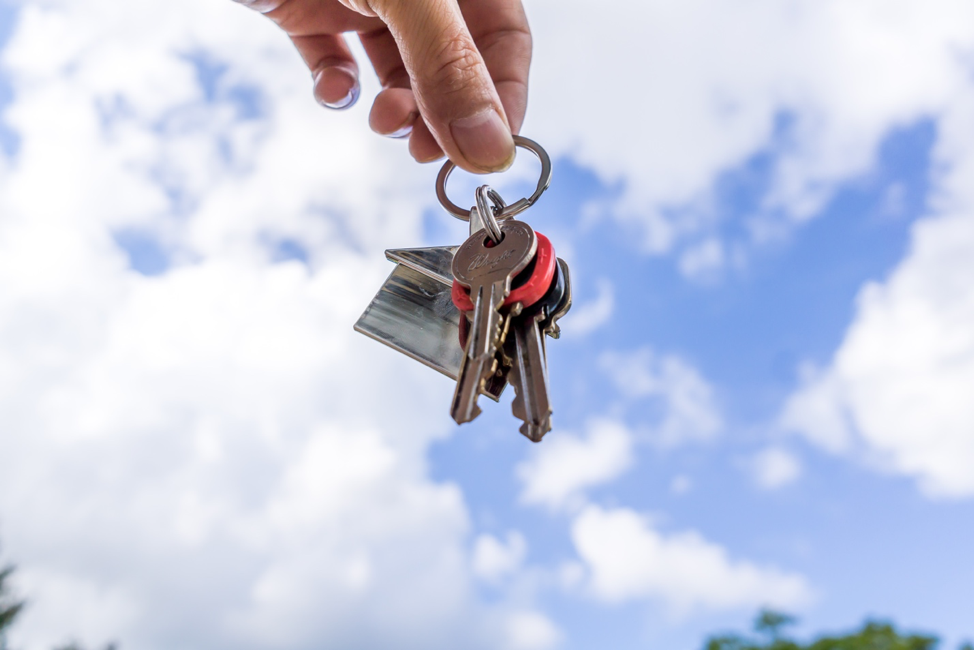 The key steps to the home-buying process