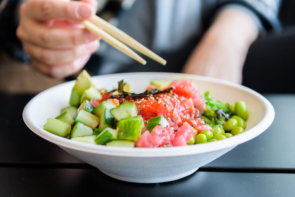 Honolulu makes top 5 on Yelp's top foodies list