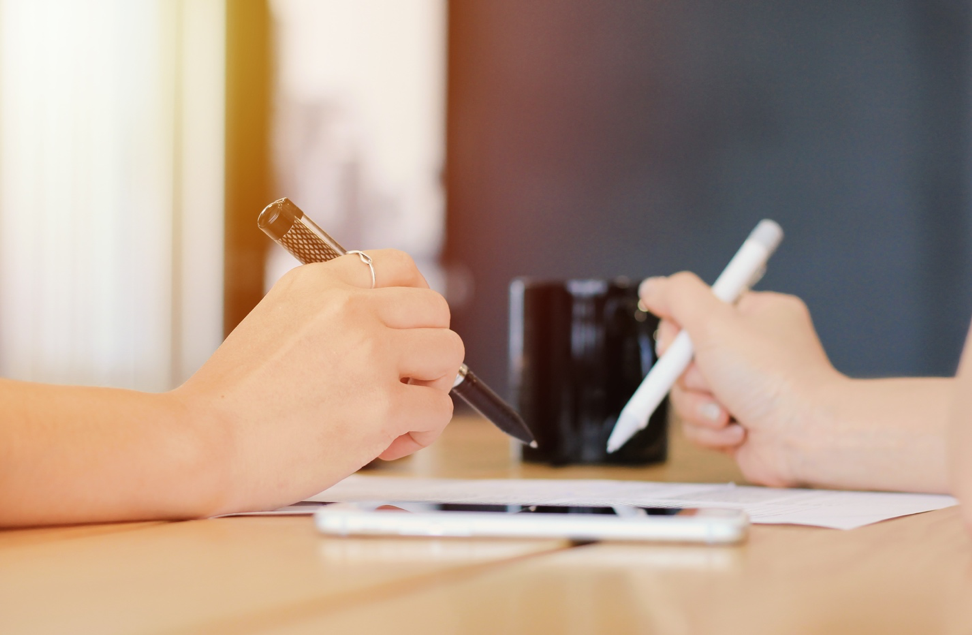 Two ways to speed up the closing process on a home loan