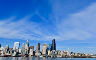 Home prices falling in Seattle region opens opportunity for buyers