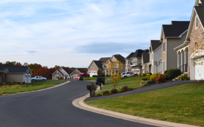 Home applications increase as interest rates decrease