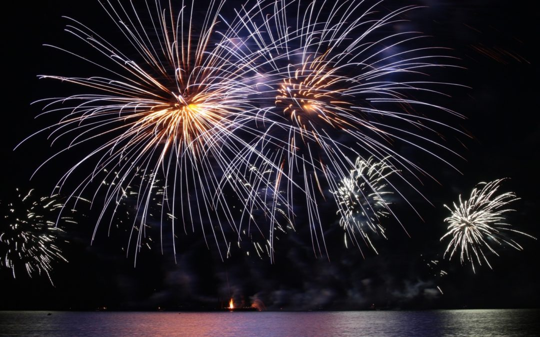 Three fireworks shows you won't want to miss in Oahu