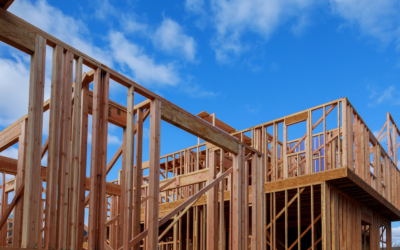 Builder confidence reaches 20-year high, according to National Association of Home Builders