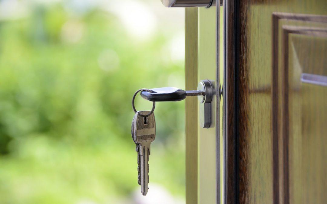 Our Keys On Time Program In California